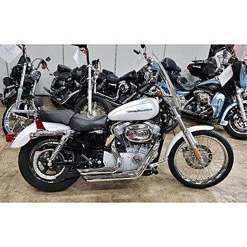 2006 Harley-Davidson Sportster for sale 200686578
