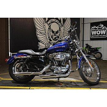 2006 Harley-Davidson Sportster for sale 200705275