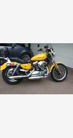 2006 Harley-Davidson Sportster for sale 200577525