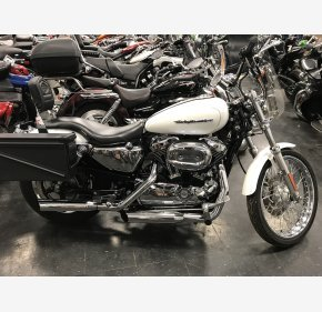 2006 Harley-Davidson Sportster for sale 200584812