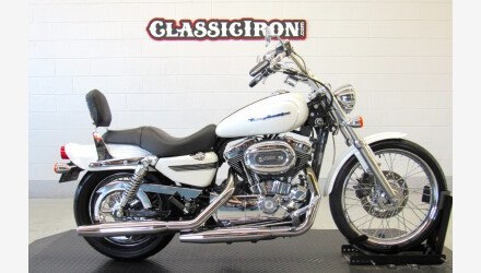 2006 Harley-Davidson Sportster for sale 200597182