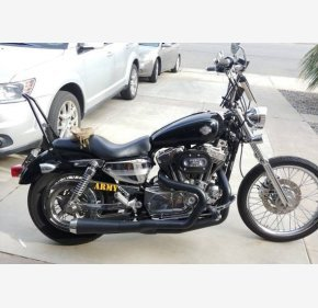 2006 Harley-Davidson Sportster for sale 200597849