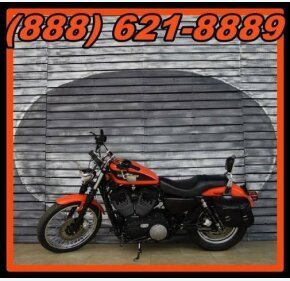 2006 Harley-Davidson Sportster for sale 200613248