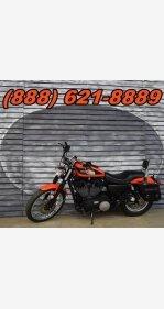2006 Harley-Davidson Sportster for sale 200613248