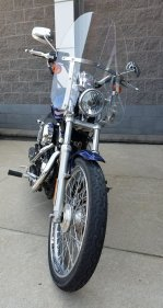 2006 Harley-Davidson Sportster for sale 200621382