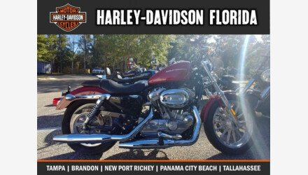 2006 Harley-Davidson Sportster for sale 200623545