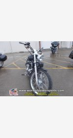 2006 Harley-Davidson Sportster for sale 200637379
