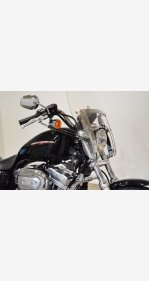 2006 Harley-Davidson Sportster for sale 200639618