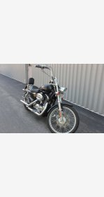 2006 Harley-Davidson Sportster for sale 200644873