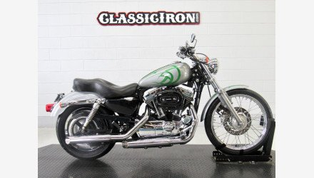 2006 Harley-Davidson Sportster for sale 200645703