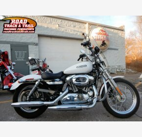 2006 Harley-Davidson Sportster for sale 200667008