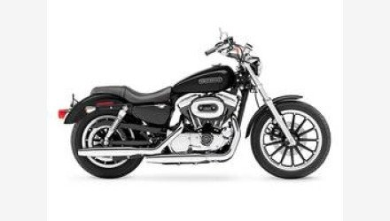 2006 Harley-Davidson Sportster for sale 200692199