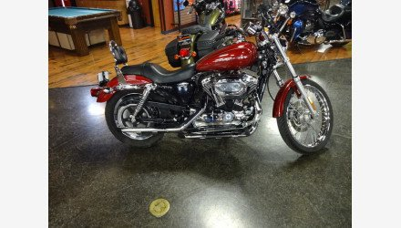 2006 Harley-Davidson Sportster for sale 200694696