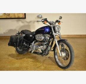 2006 Harley-Davidson Sportster for sale 200699651