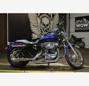2006 Harley-Davidson Sportster for sale 200705275