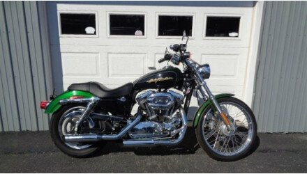 2006 Harley-Davidson Sportster for sale 200708397