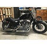 2006 Harley-Davidson Sportster for sale 200712028