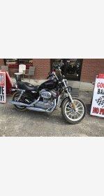 2006 Harley-Davidson Sportster for sale 200712178