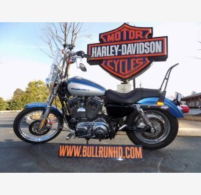 2006 Harley-Davidson Sportster for sale 200712223