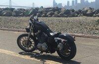 2006 Harley-Davidson Sportster for sale 200712306