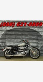 2006 Harley-Davidson Sportster for sale 200719434
