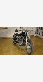 2006 Harley-Davidson Sportster for sale 200775324