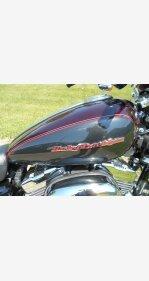 2006 Harley-Davidson Sportster for sale 200775511