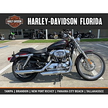 2006 Harley-Davidson Sportster for sale 200779366
