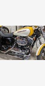 2006 Harley-Davidson Sportster for sale 200779609