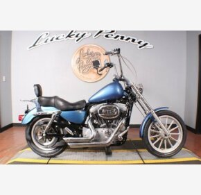 2006 Harley-Davidson Sportster for sale 200784276