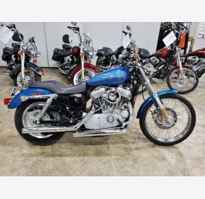 2006 Harley-Davidson Sportster for sale 200789374