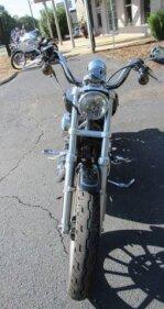 2006 Harley-Davidson Sportster for sale 200802726