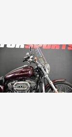 2006 Harley-Davidson Sportster for sale 200807231