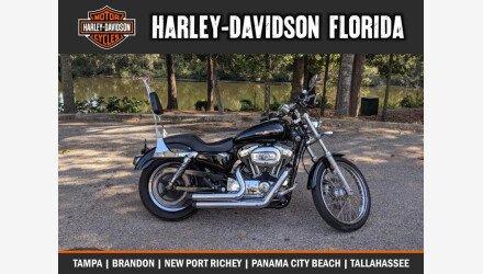 2006 Harley-Davidson Sportster for sale 200808619