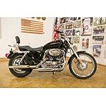 2006 Harley-Davidson Sportster for sale 200816066