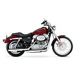 2006 Harley-Davidson Sportster for sale 200816304