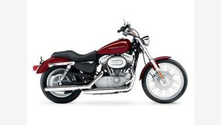 2006 Harley-Davidson Sportster for sale 200816304