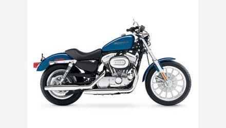 2006 Harley-Davidson Sportster for sale 200869348