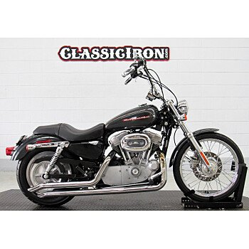 2006 Harley-Davidson Sportster for sale 200980090