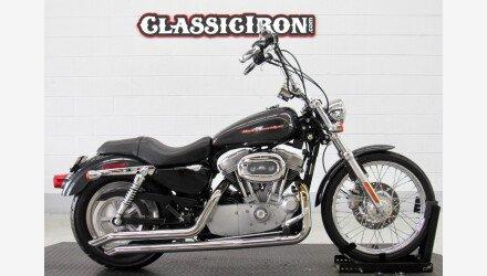 2006 Harley-Davidson Sportster for sale 200980090
