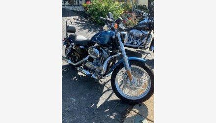 2006 Harley-Davidson Sportster for sale 200985713