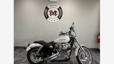 2006 Harley-Davidson Sportster for sale 200991545