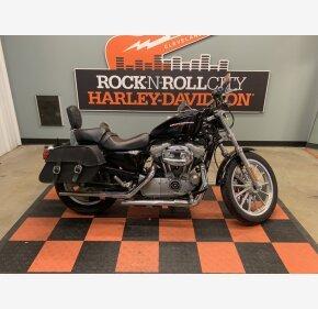 2006 Harley-Davidson Sportster for sale 201001970