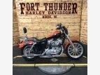 2006 Harley-Davidson Sportster for sale 201021329