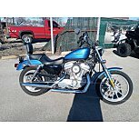 2006 Harley-Davidson Sportster for sale 201029391