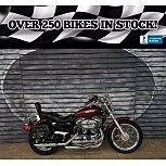 2006 Harley-Davidson Sportster for sale 201063068