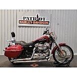 2006 Harley-Davidson Sportster for sale 201107499