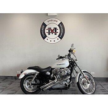 2006 Harley-Davidson Sportster for sale 201119147