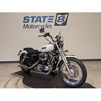 2006 Harley-Davidson Sportster for sale 201120771