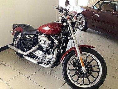 2006 Harley-Davidson Sportster 1200 Custom for sale 201178727